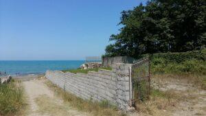 زمین های ساحلی گیلان
